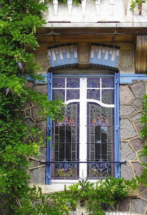 Ville de Nancy - rue Emile Gallé