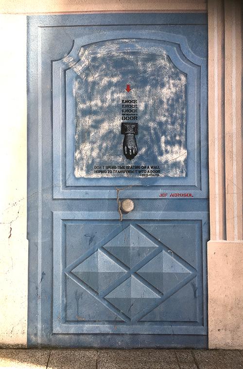 Ville de Nancy - Rue Pierre Fourier #ADNancy