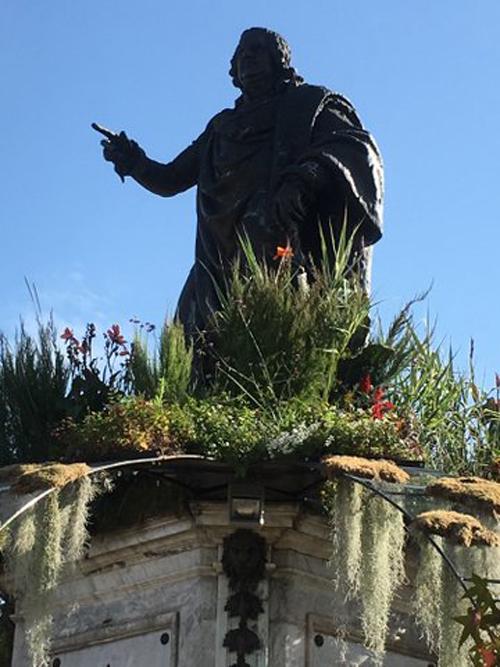 Ville de Nancy - Souvenirs de Stanislas