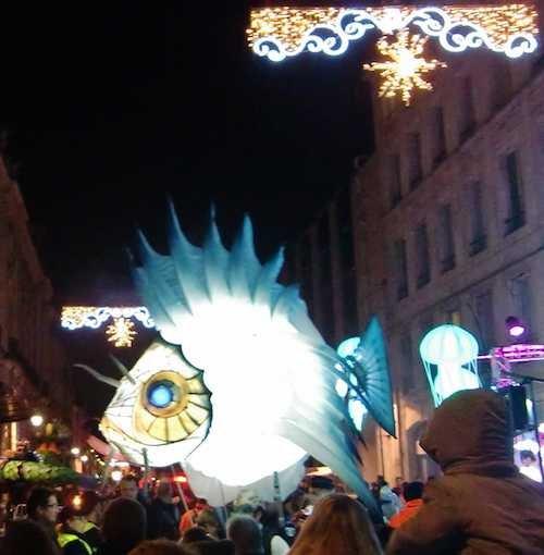 Ville de Nancy - Les fêtes de Saint-Nicolas