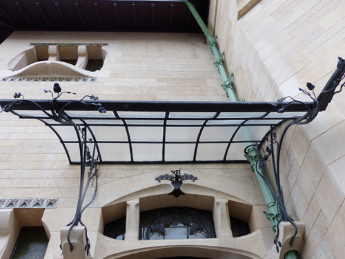 Ville de Nancy - Villa Majorelle