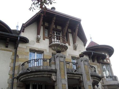 Ville de Nancy Quartier Saurupt