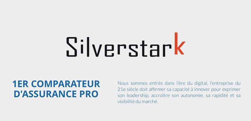 Silverstark