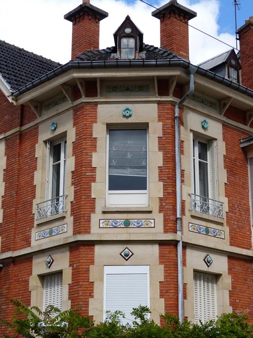 Ville de Nancy - Rue de Laxou, souvenir #JEP2017