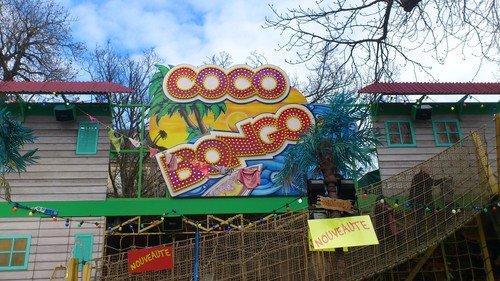 Ville de Nancy - Coco Bongo Foire de Nancy