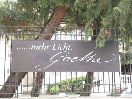 Ville de Nancy - Goethe institut