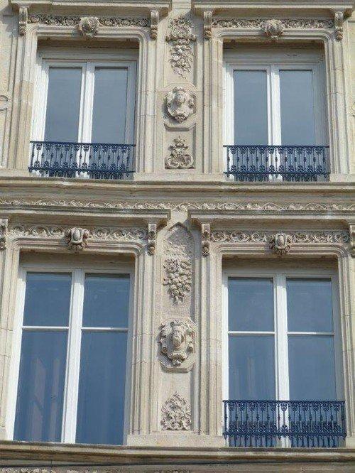 Ville de Nancy - Rue du Pont Mouja