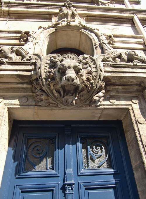 Ville de Nancy - Rue Victor Hugo