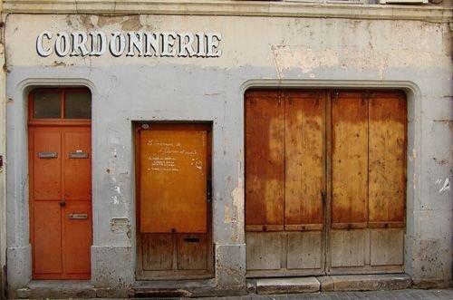 Ville de Nancy - Rue de la Primatiale