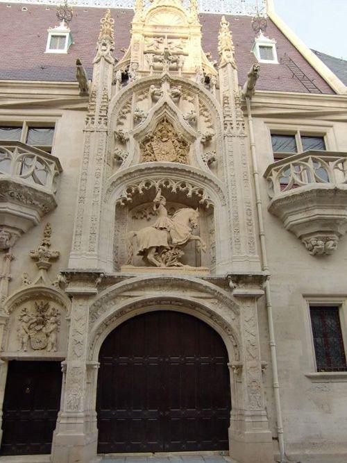 Ville de Nancy Musée Lorrain