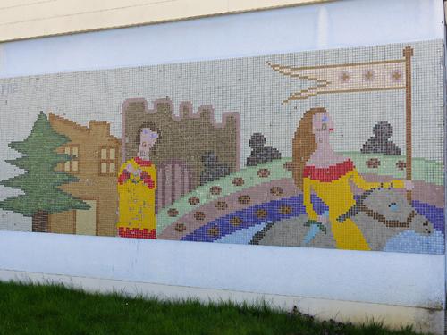 Ville de Vandoeuvre - Ecole Jeanne d'Arc #GrandNancy
