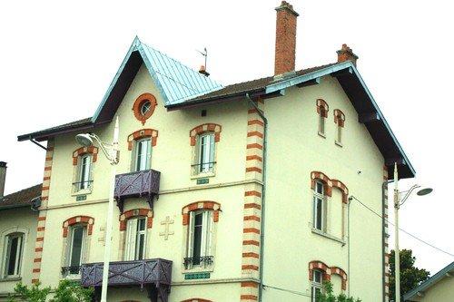 Ville de Nancy - Rue Henri Deglin