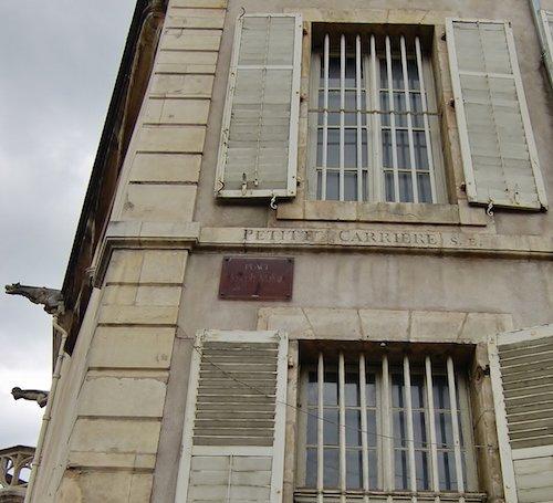 Ville de Nancy - Place Joseph Malya