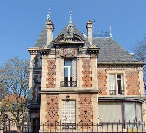 Ville de Nancy - Place de la Croix de Bourgogne