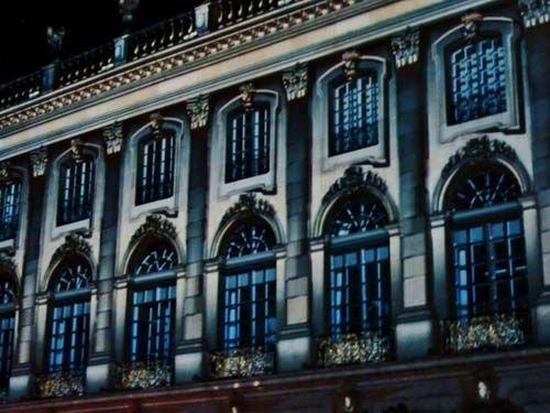 Ville de Nancy - les nocturnes 2012 de la Place Stanislas