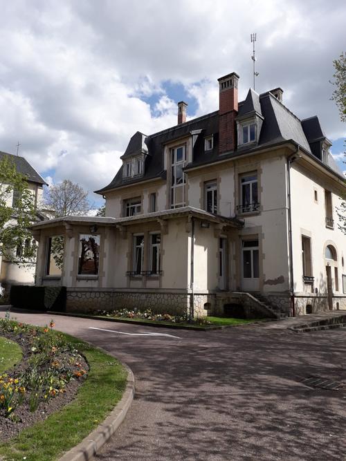 Ville de Saint-Max - Mairie #GrandNancy