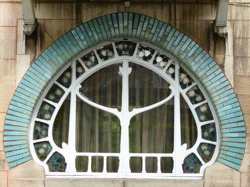 Ville de Nancy - Quai Claude le Lorrain