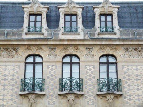 Ville de Nancy - Rue de Malzeville