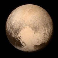 Bonjour Pluton !