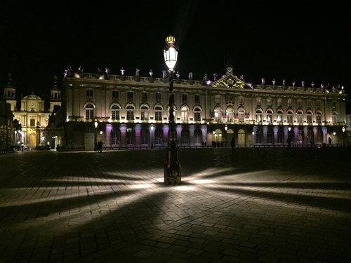 Ville de Nancy - Place Stanislas