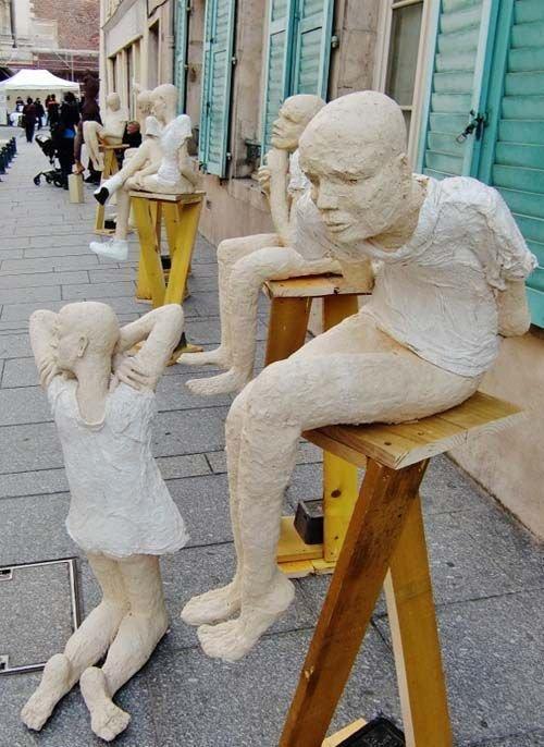 Ville de Nancy - Fête de l'art faubourg des 3 maisons