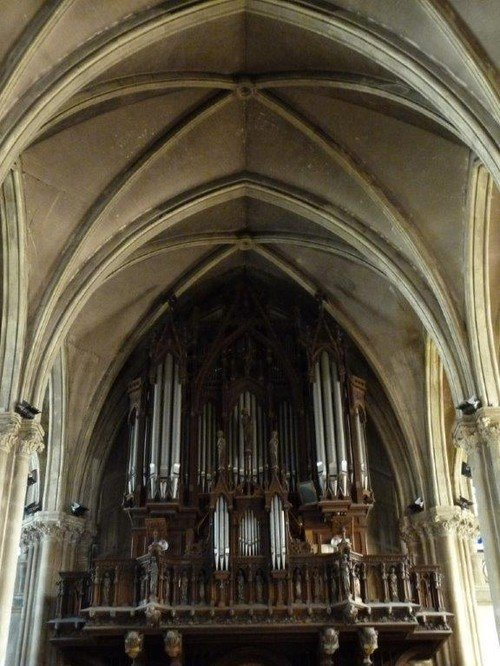 Ville de Nancy - Eglise Saint-Léon