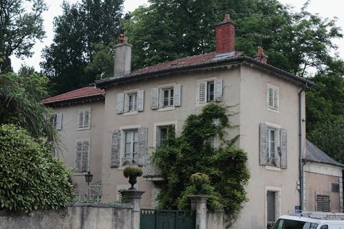 Ville de Nancy - Rue de Metz