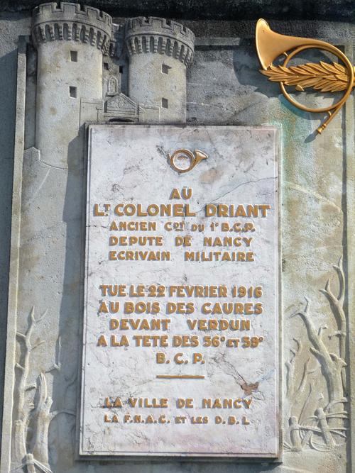 Ville de Nancy - Rue Saint-Jean