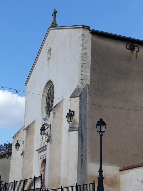 Ville de Malzéville - Eglise #GrandNancy