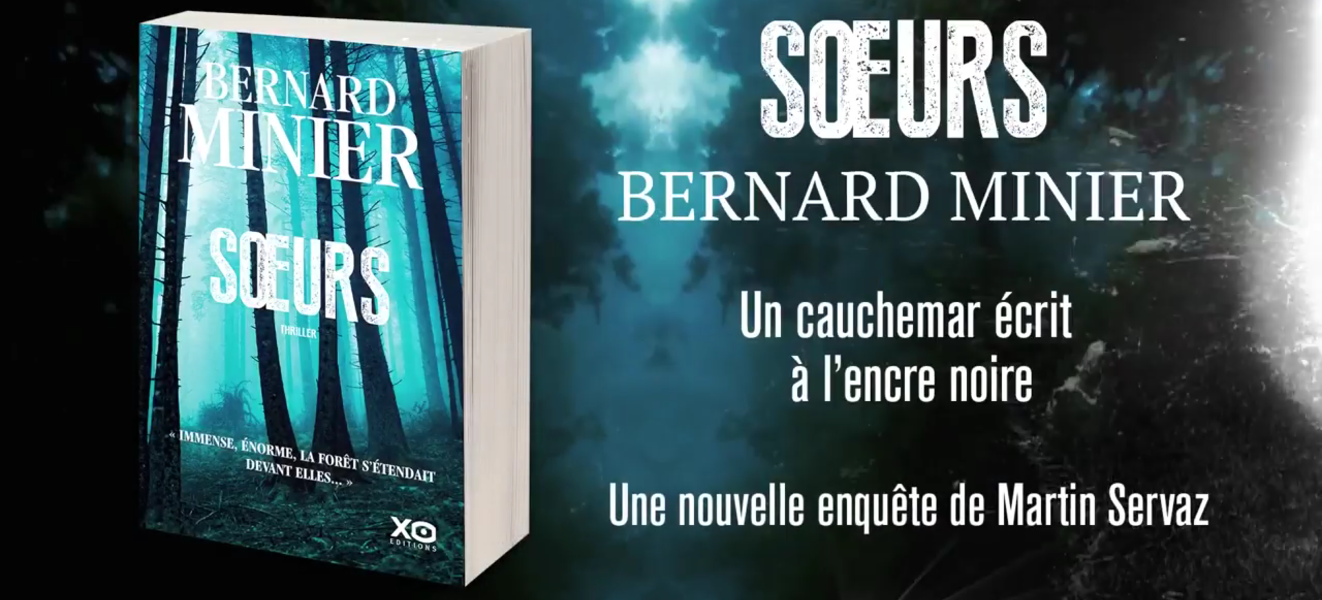 Soeur - Bernard Minier