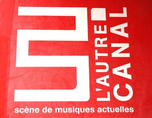 Ville de Nancy - L'Autre Canal