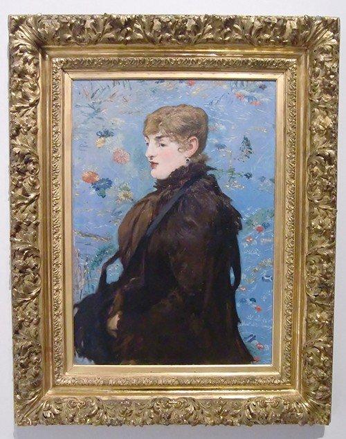 Ville de Nancy - Musée des Beaux-Arts - Edouard Manet