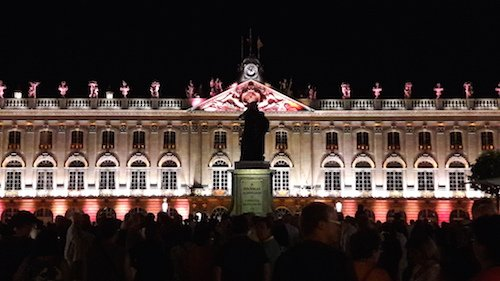 Ville de Nancy - Les Rendez-vous Place Stanislas
