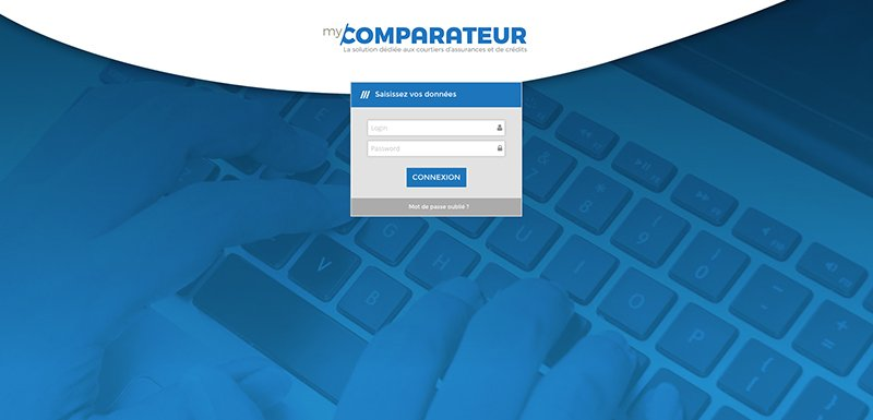 My Comparateur