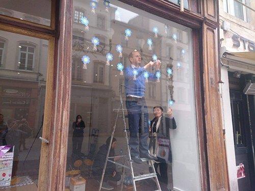 Ville de Nancy - Alexandre Dang expose à la Factorine