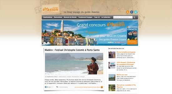 JD² de sites en sites - Le blog du Guide Evasion - www.guide-evasion.fr