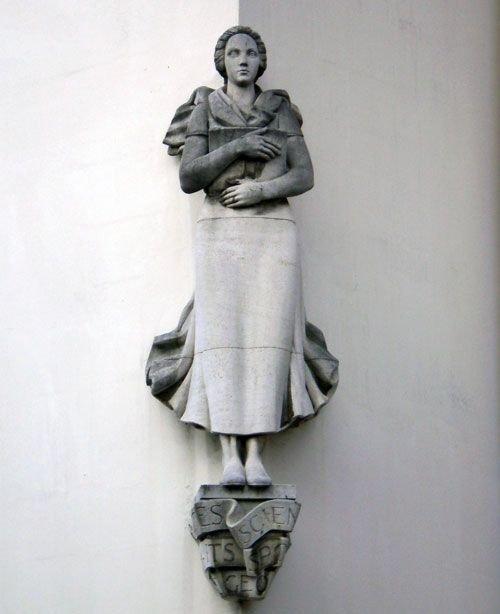 VIlle de Nancy Lycée Chopin