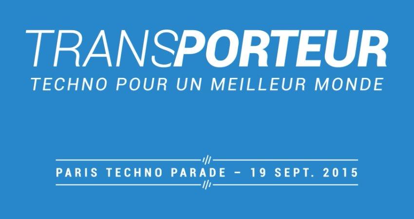 TransPorteur, techno pour un monde meilleur