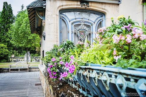 Ville de Nancy - Musée de l'Art Nouveau