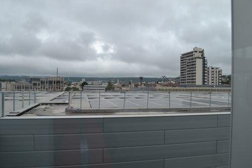 Ville de Nancy - Centre Prouvé