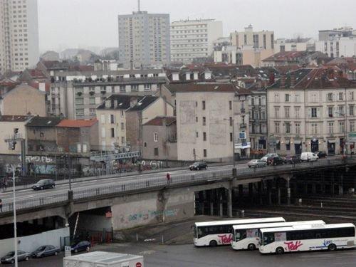 Ville de Nancy Quartier Charles III