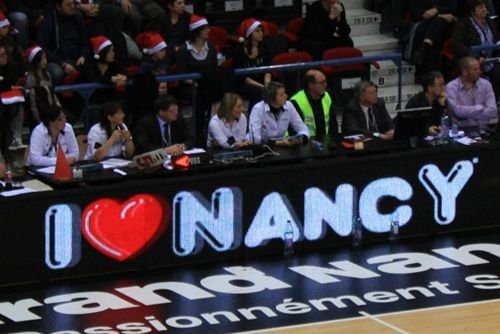Ville de Nancy - I love Sluc