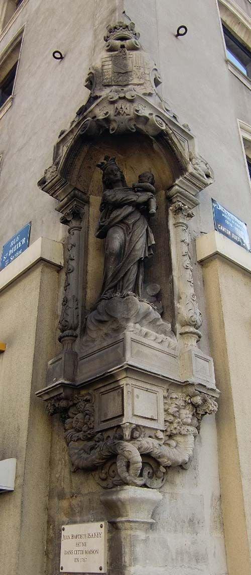 Ville de Nancy - Rue Saint -Dizier