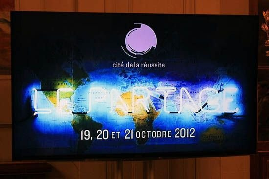 JD² en images - Cité de la Réussite 2012