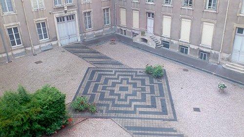 Ville de Nancy - Cours St Charles