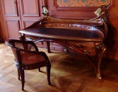 Ville de Nancy - Exposition Florilège au Palais du Gouverneur