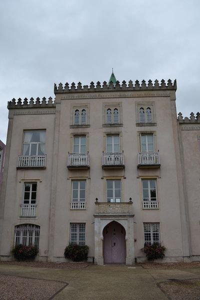 Ville de Nancy - La Douëra