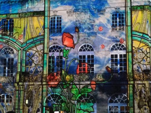 Ville de Nancy - Couleurs Place Stanislas