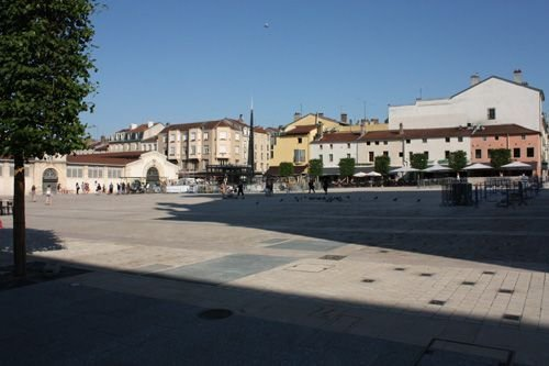 Ville de Nancy - Place Charles III