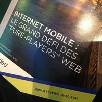 Internet mobile : le grand défi des pure-players web